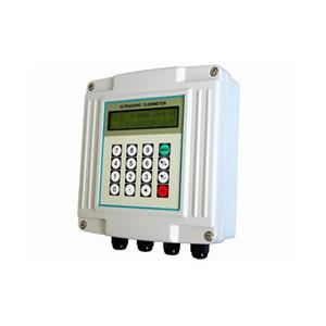 HX-2000S固定分体式超声波流量计