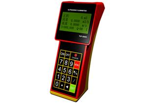 HX-2000H手持式超声波流量计