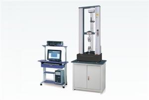 三思纵横UTM6000微机控制电子万能试验机(双柱桌面式机)