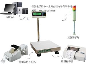 �^�器控制�出4-20mA�流信�,100公斤�子�Q