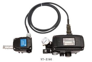 YT-2501L/R远传智能电气阀门定位器YT-2501L/R