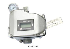 YT-2350智能阀门定位器(不锈钢本安型)YT-2350