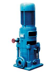 LG高层给水多级泵