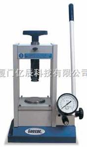 51004599美国铂金埃尔默KBr压片机微型压片机快速压片机美国PEKBr压片机微型压片机和快速压片机