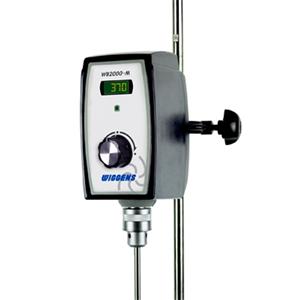 德国维根思WIGGENS标准型顶置式搅拌器WB2000-M