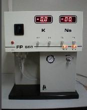 土肥行业专用(K,Na)FP650A火焰光度计系列