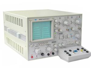 五强WQ4832数字模拟晶体管特性图示仪