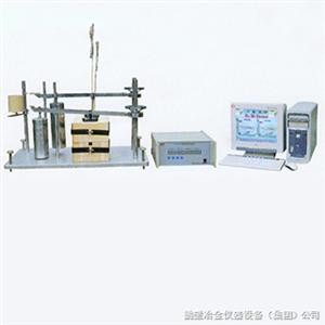 JC-2型胶质层指数测定仪
