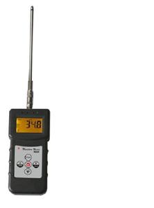 MS350煤炭高频电磁波水分仪MS-350食品原料物质水分仪煤粉湿度计