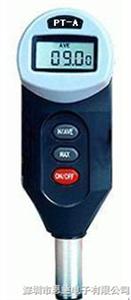 PT-A邵氏硬度计 橡胶硬度计 KTE凯特数显硬度计 数塑料硬度计