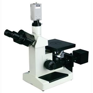 三目倒置金相显微镜,金相显微镜厂家