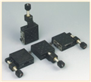 PSM25(A)-45系列手动位移台-精密平移台