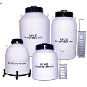 液氮罐,Cryosystem