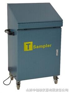 TAS100大气氚采样器  空气氚采样器 山西中辐核仪器