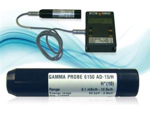 德国AUTOMESS 6150AD-15 GAMMA 剂量率仪