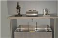 硬质泡沫吸水率测定仪,硬质聚氨酯泡沫塑料吸水率,0.01-0.04切片器投影显微镜,