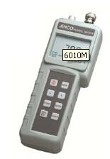 6010M便携式PH计,jenco 3010
