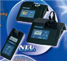Turb 555,Turb555IR浊度仪,WTW便携式pH计