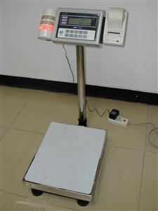 反应釜电子秤,上下限报警反应釜专用电子秤