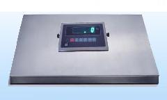 10吨电子地磅,2吨电子小地磅秤