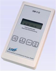 德国step SM5D射线检测仪