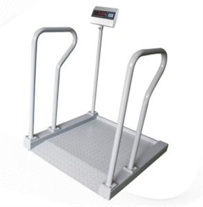 T605医疗透析轮椅称,医用轮椅电子称