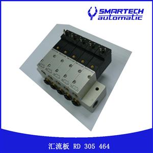 库存德国斯玛特/smartech汇流板RD 305 464