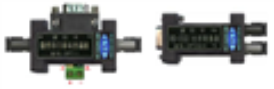 单环串口光纤转换器