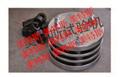 ZSY-16型橡胶压缩永久变形装置