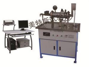 微机控制全自动塑料排水板纵向通水量测定仪JTS-206-1-2009