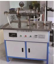 全自动塑料排水板纵向通水量竞博lolJTS-206-1-2009(现货供应)