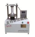 电动数显土工合成材料厚度仪(美特斯直销)