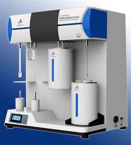 3H-2000PM1沸石孔径和比表面测试仪