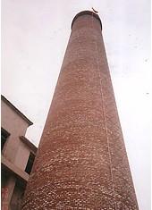信丰县烟囱拆除价格