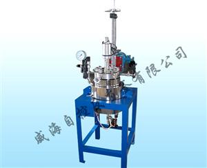 5L实验室用高压反应釜
