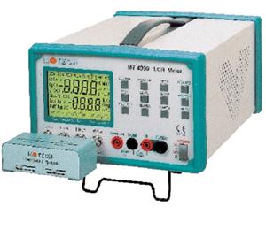 MT4090台式电桥MT-4090 LCR测试仪 数字电桥 LCR测量仪 茂迪MOTECH