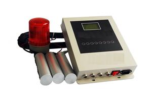 HRS2012型固定式区域辐射连续监测仪