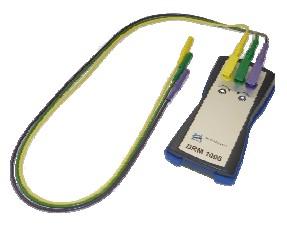 进口德国EA(HCK)旋转磁场测试仪DRM