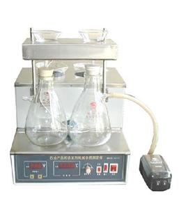 316型润滑脂机械杂质测定仪皮实耐用
