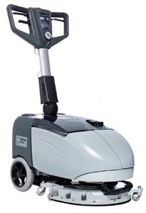 SC350力奇小型洗地机厂直销,进口洗地机使用方法