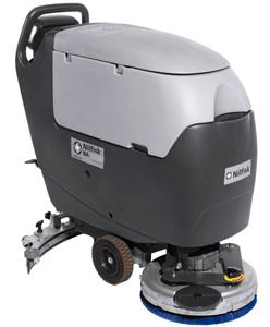 BA531DST进口力奇先进自动洗地机操作规程,洗地机型号