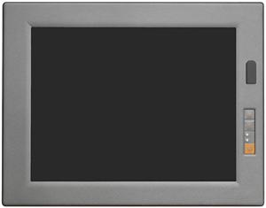 15寸工控主机,15寸嵌入式电脑厂家,HMI工业人机界面
