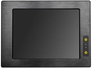 10.4寸无风扇工业平板电脑,工控机生产厂家,工业触摸平板电脑
