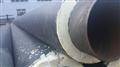 219沈阳钢外护层聚氨酯直埋保温管供应价格
