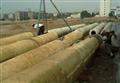 219硬质聚氨酯直埋式复合保温管生产商;聚氨酯直埋管厂家