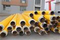 219聚氨酯夹克直埋保温管道厂家施工