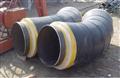219河北省蒸汽式聚氨酯埋地复合保温管生产厂家