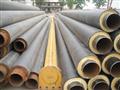 219常温复合型蒸汽直埋夹克保温管厂家供应价格