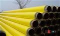219预制高温蒸汽热水保温管最新价格%聚氨酯直埋管型号