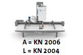 KSV NIMA Langmuir-Scheafer 膜分析仪,LB膜分析仪